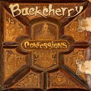 Buckcherry, Confessions (CD)