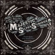 Buddy Miller, Buddy Miller's The Majestic Silver Strings [Limited Edition 180 Gram Vinyl] (LP)