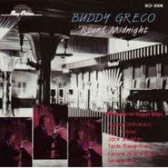 Buddy Greco, 'Round Midnight (CD)