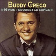 Buddy Greco, 16 Most Requested Songs (CD)