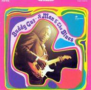 Buddy Guy, A Man & The Blues (CD)