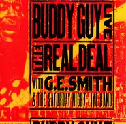 Buddy Guy, Live! The Real Deal (CD)