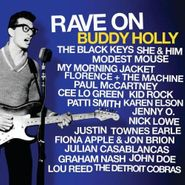 Various Artists, Rave On Buddy Holly (CD)