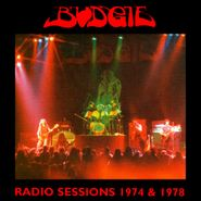 Budgie, Radio Sessions 1974 & 1978 [Import] (CD)
