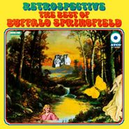Buffalo Springfield, Retrospective - The Best Of Buffalo Springfield (CD)