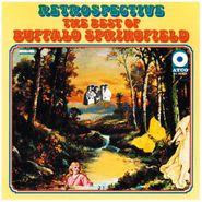 Buffalo Springfield, Retrospective: The Best Of Buffalo Springfield [1977 Issue] (LP)