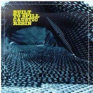 Built To Spill, Built To Spill Caustic Resin (CD)