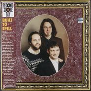 Built To Spill, Ultimate Alternative Wavers [Colored Vinyl] [Record Store Day 2014] (LP)