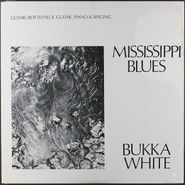 Bukka White, Mississippi Blues [180 Gram Vinyl] (LP)