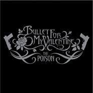 Bullet for My Valentine, The Poison [Deluxe Edition] (CD)
