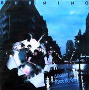 Burning, Noches De Rock & Roll (LP)