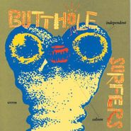 Butthole Surfers, Independent Worm Saloon (CD)