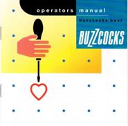 Buzzcocks, Operators Manual: Buzzcocks Best (CD)