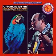 Charlie Byrd, Brazilian Byrd (CD)