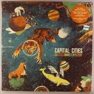 Capital Cities, In A Tidal Wave Of Mystery (LP)