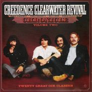 Creedence Clearwater Revival, Chronicle Vol. 2 (Twenty Great CCR Classics) (CD)