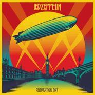 Led Zeppelin, Celebration Day [Vinyl Box Set] (LP)