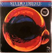 Chet Baker, Studio Trieste (LP)