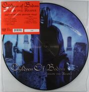 Children of Bodom, Follow The Reaper [Limited Edition, Picture Disc] (LP)