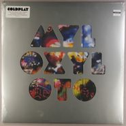 Coldplay, Mylo Xyloto (LP)