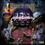 Cradle Of Filth, Godspeed On The Devil's Thunder (LP)