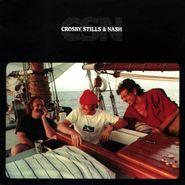 Crosby, Stills & Nash, CSN (CD)