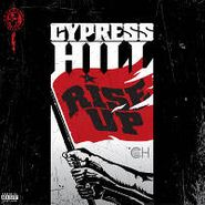 Cypress Hill, Rise Up (LP)