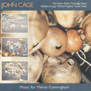 John Cage, Cage: Music for Merce Cunnngham (CD)