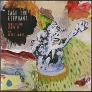 """Cage The Elephant, Take It Or Leave It [Record Store Day] (7"""")"""