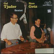 Stan Getz, Stan Getz / Cal Tjader Sextet (LP)