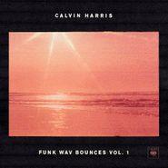 Calvin Harris, Funk Wav Bounces Vol. 1 (CD)