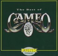 Cameo, The Best Of Cameo (CD)