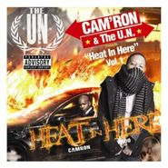 Cam'ron, Cam'Ron & The U.N. Presents Heat in Here Vol. 1 (CD)