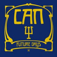 Can, Future Days [Remastered] (LP)