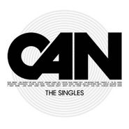 Can, The Singles (CD)