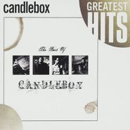 Candlebox, Greatest Hits: The Best Of Candlebox (CD)