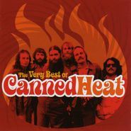 Canned Heat, The Very Best Of Canned Heat (CD)