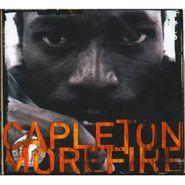 Capleton, More Fire (CD)