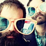 Capital Cities, Capital Cities EP [Limited Numbered Edition] (LP)