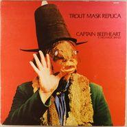 Captain Beefheart & His Magic Band, Trout Mask Replica (LP)
