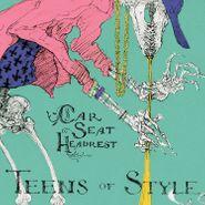 Car Seat Headrest, Teens Of Style (Cassette)