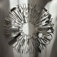 Carcass, Surgical Steel (CD)