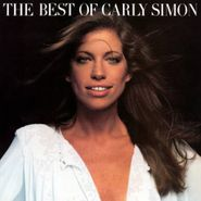 Carly Simon, The Best Of Carly Simon (CD)