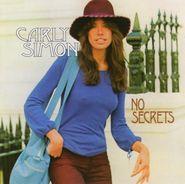 Carly Simon, No Secrets (CD)