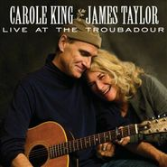 Carole King, Live At The Troubadour (CD)