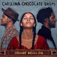 Carolina Chocolate Drops, Genuine Negro Jig (CD)