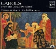 Theatre of Voices, Carols From The Old & New Worlds (CD)