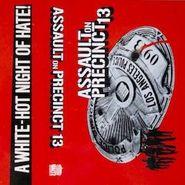 John Carpenter, Assault On Precinct 13 [OST] (Cassette)
