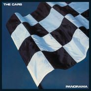 The Cars, Panorama [1980 Issue] (LP)