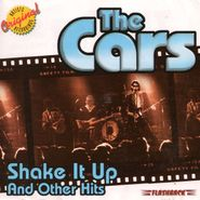 The Cars, Shake It Up & Other Hits (CD)